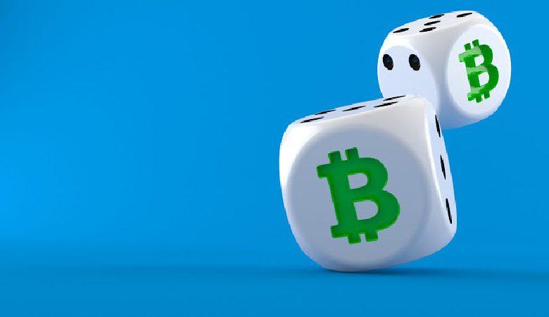 bitcoin-faucet dice