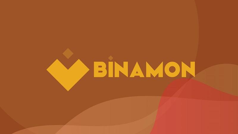 binamon-crypto